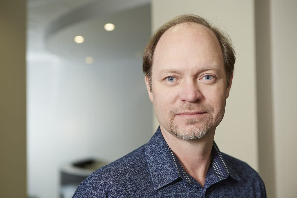 Gerry Brunk, Managing Director, Lumira Ventures