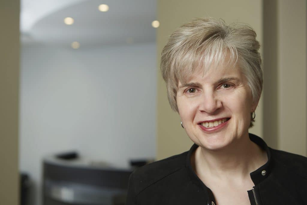 Jacki Jenuth, Partner, Lumira Ventures