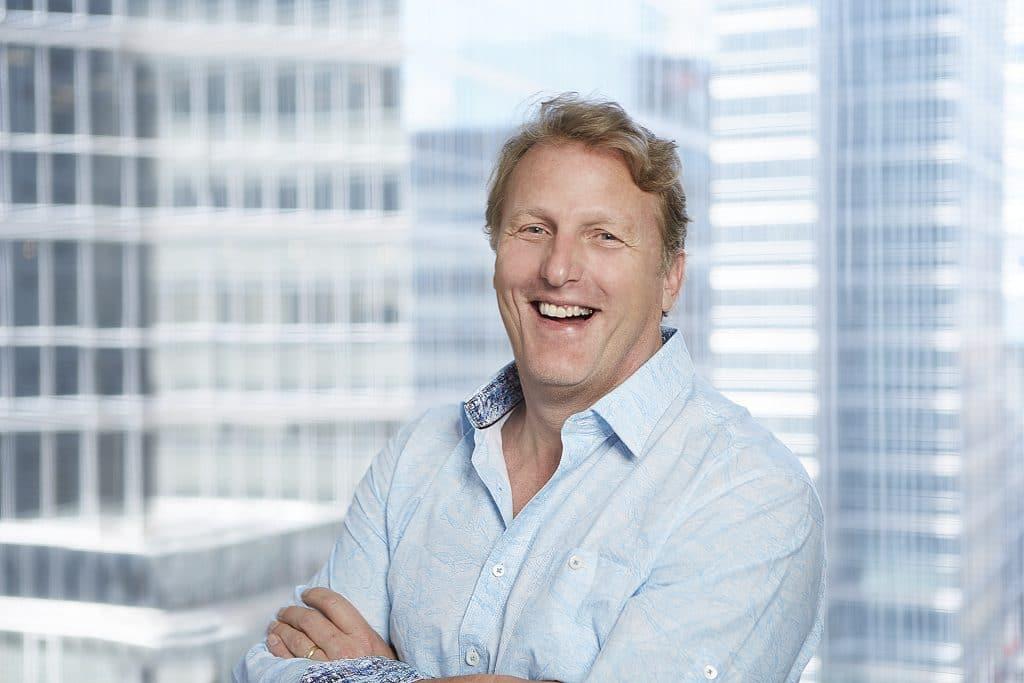 Peter van der Velden, Managing General Partner, Lumira Ventures