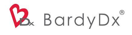 Bardy Diagnostics (BardyDx) Logo