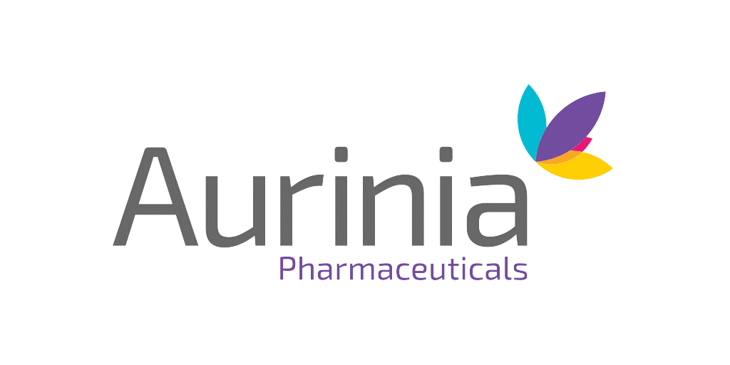 Aurinia Pharmaceuticals Company logo