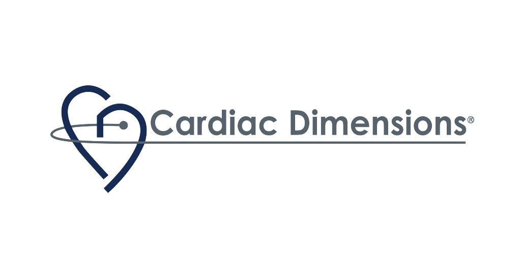 Cardiac Dimensions Company Logo