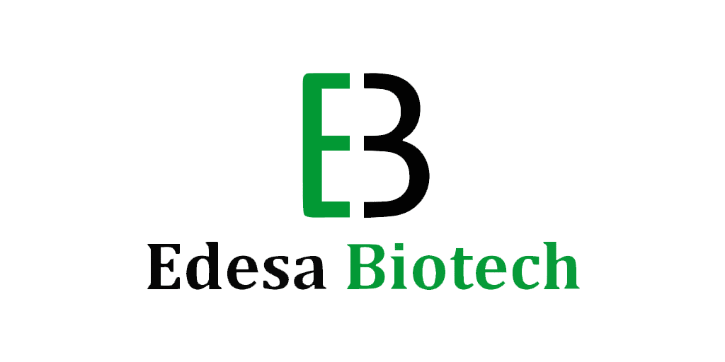 Edesa Biotech Company Logo