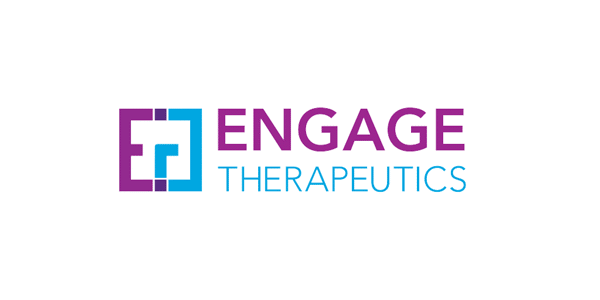 Engage Therapeutics Company Logo