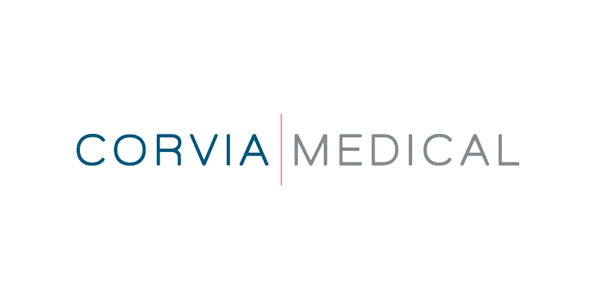 Corvia Medical Company logo