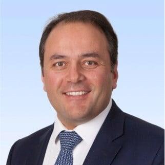 Carmelo Mastrandrea, Vice President Global Sales, Cardiac Dimensions