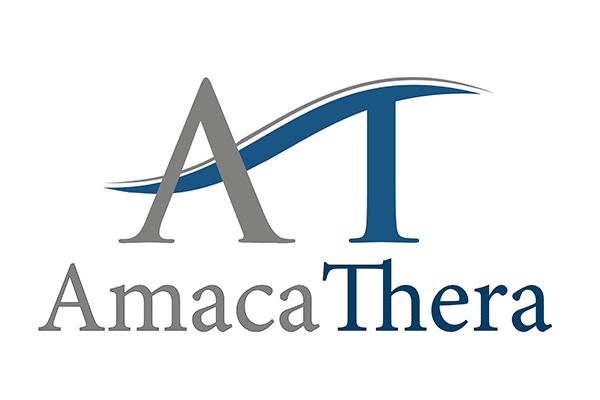 AmacaThera Company Logo