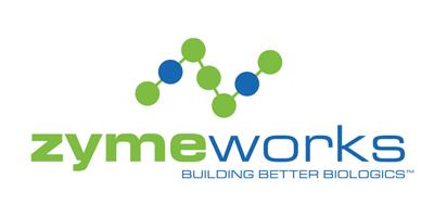 Zymeworks Company Logo