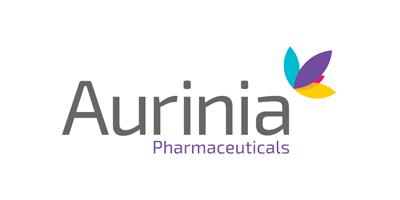 Aurinia Company Logo