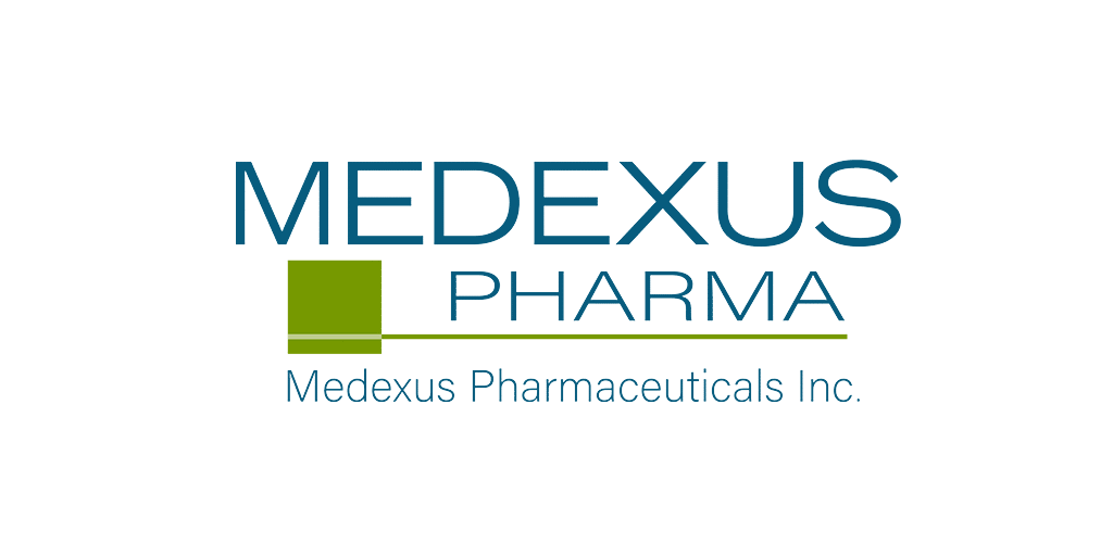 Medexus Pharmaceuticals - growth