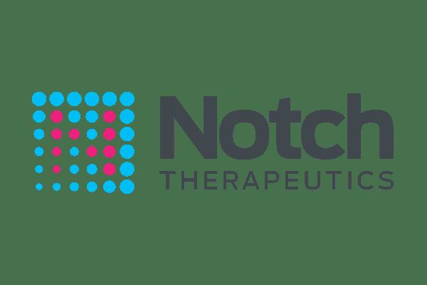 Notch Therapeutics Company logo